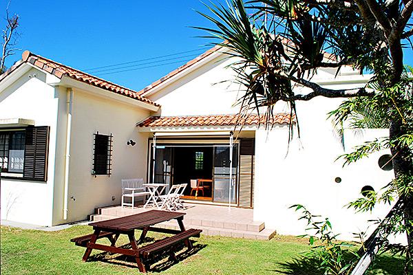 Okinawa Villa Stay
