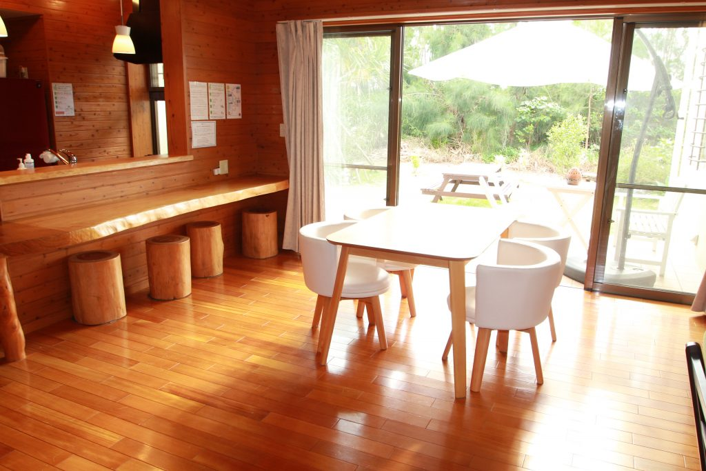 Okinawa Cottage Resort holiday home
