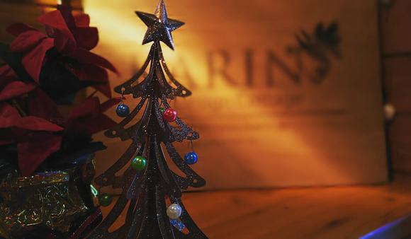 沖縄KARIN クリスマス