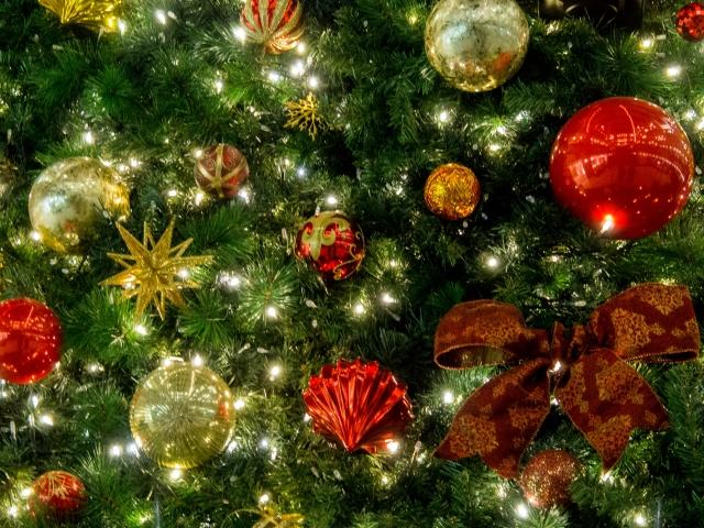 沖縄バケーションコテージクリスマス冬休み